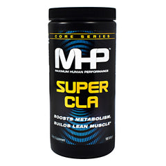 MHP Core Series Super CLA - 180 Softgels - 666222097329