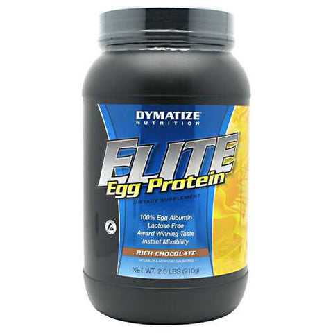 Dymatize Elite Egg Protein - TrueCore Supplements  - 1