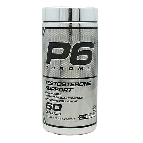 Cellucor P6 Chrome