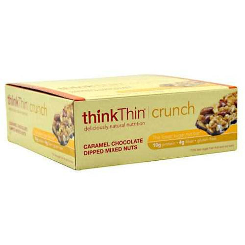Think Products Think Thin Crunch - TrueCore Supplements