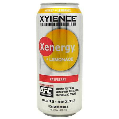 Xyience Xenergy + Lemonade
