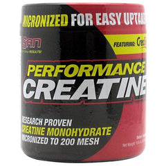 SAN Performance Creatine - 300 g - 672898123460