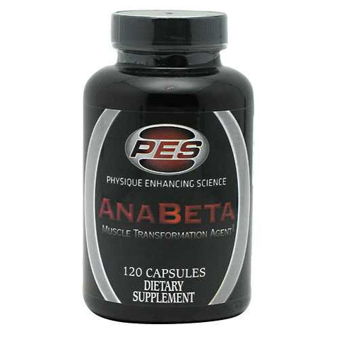 PES Anabeta - TrueCore Supplements
