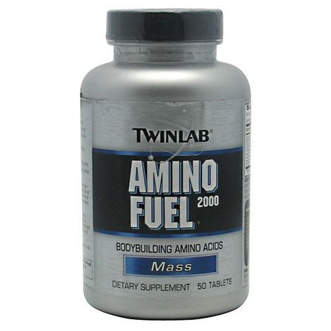 TwinLab Mass Amino Fuel 2000 - TrueCore Supplements