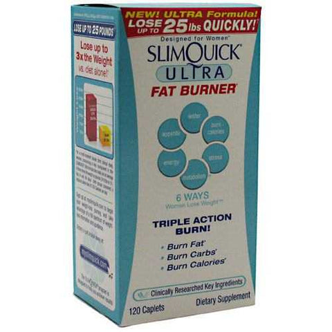 Nx Labs Slimquick Ultra Fat Burner - TrueCore Supplements  - 1