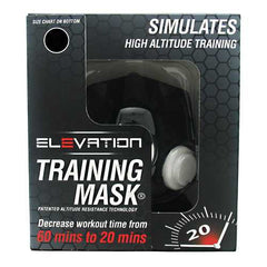 Training Mask Elevation Training Mask 2.0 - TrueCore Supplements  - 1
