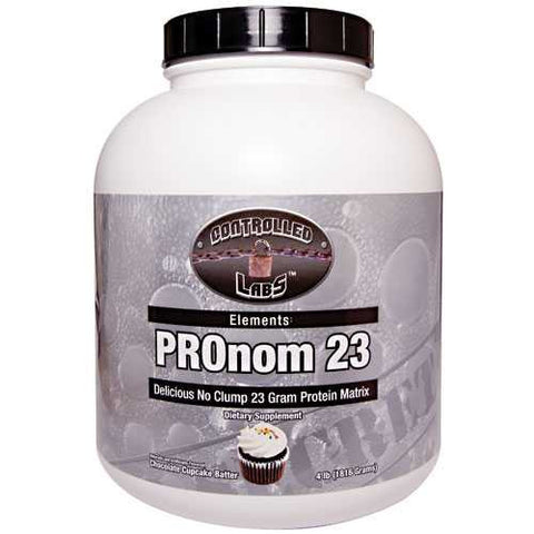 Controlled Labs PROnom 23 - TrueCore Supplements