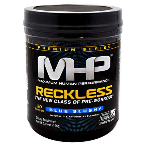 MHP Premium Series Reckless