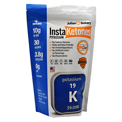 Julian Bakery InstaKetones Potassium - 30 Servings - 813926004645