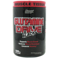 Nutrex Glutamine Drive Black - TrueCore Supplements