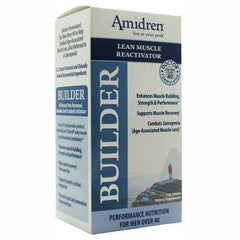 MHP Amidren Builder - TrueCore Supplements