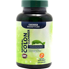 Betancourt Nutrition Betancourt Essentials Natural Colon Cleanser - TrueCore Supplements
