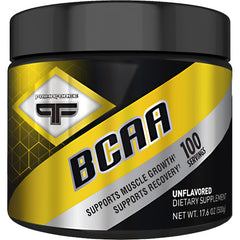 Primaforce BCAA - Unflavored - 100 Servings - 811445020665