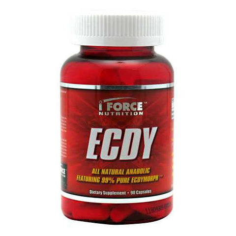 iForce Nutrition ECDY