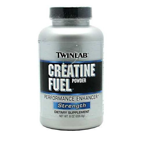 TwinLab Strength Creatine Fuel Powder
