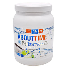 SDC Nutrition About Time ProHydrate - Coconut Lime - 30 Servings - 814577021432