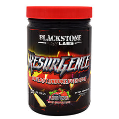 Blackstone Labs Resurgence - Fruit Punch - 30 Servings - 642125502658