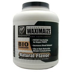 IDS Bio Engineered Waximaize - Natural Flavor - 5 lb - 675941002125