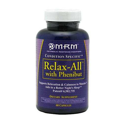 MRM Relax-All with Phenibut