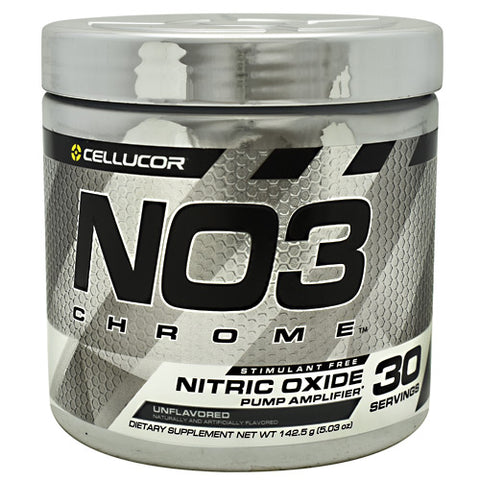 Cellucor NO3 Chrome