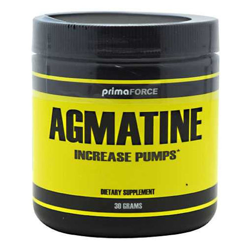 Primaforce Agmatine - TrueCore Supplements