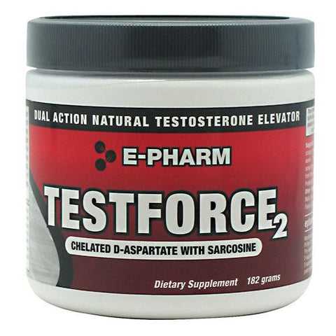 E-Pharm TestForce 2 - 182 g - 733428007022