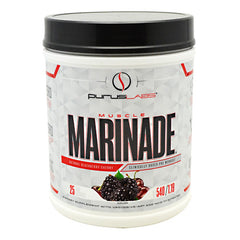 Purus Labs Muscle Marinade - Blackberry Cherry - 25 Servings - 855734002611