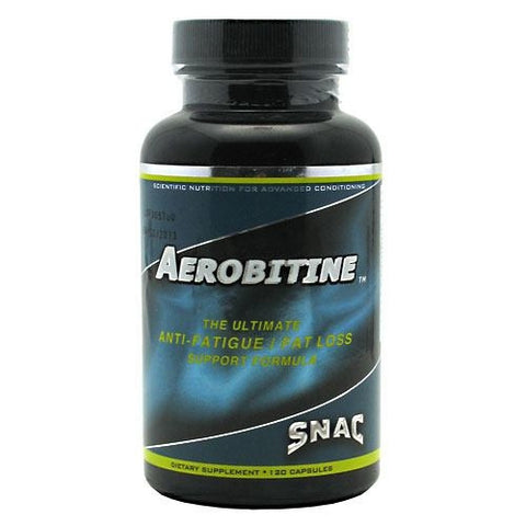 SNAC System Aerobitine - TrueCore Supplements
