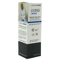 Cinsay Living Active Bug Out Body Spritz - TrueCore Supplements