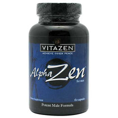 Vitazen AlphaZen - TrueCore Supplements