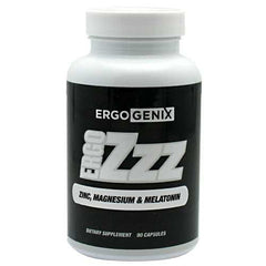 Ergogenix ErgoZzz - TrueCore Supplements