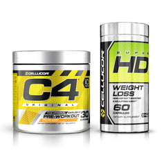 Cellucor Black Friday Sale