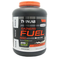 TwinLab Gainers Fuel - TrueCore Supplements