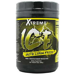 Xtreme Formulations Ice - TrueCore Supplements