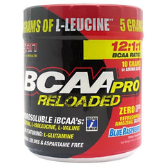 SAN BCAA Pro Reloaded - Blue Raspberry - 40 Servings - 672898420316