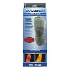Incrediwear Incredibrace Knee Brace With Germanium - TrueCore Supplements