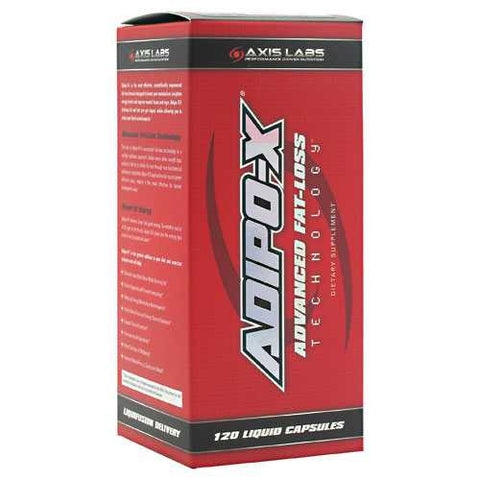 Axis Labs Adipo-X - TrueCore Supplements