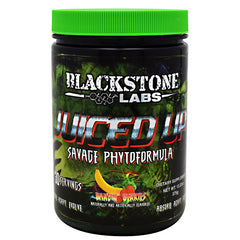 Blackstone Labs Juiced Up - Bangin Berries - 30 Servings - 638302409094