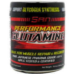 SAN Performance Glutamine - TrueCore Supplements