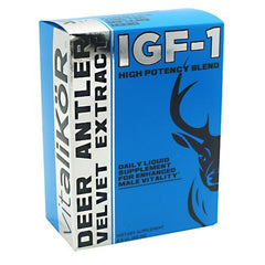 Vitality Research Labs Deer Antler Velvet Extract - TrueCore Supplements