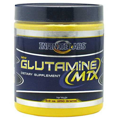 Infinite Labs Glutamine MTX - TrueCore Supplements