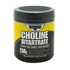 Primaforce Choline Bitartrate - TrueCore Supplements