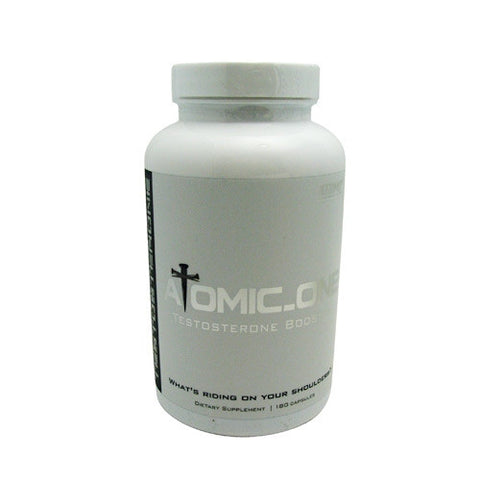 Atomic Strength Nutrition Atomic One - TrueCore Supplements