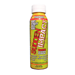 Train Naked Labs Sudden Impact - Power Punch - 12 Bottles - 10856675002132