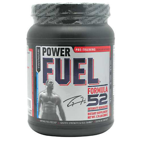 TwinLab Power Fuel - TrueCore Supplements