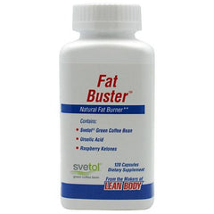 Labrada Nutrition Fat Buster - TrueCore Supplements