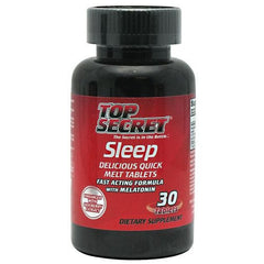 Top Secret Nutrition Sleep - TrueCore Supplements