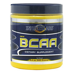 Infinite Labs BCAA - TrueCore Supplements