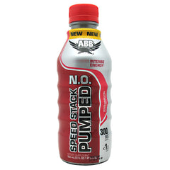 ABB Speed Stack Pumped N.O. - Watermelon - 12 Bottles - 00045529889989