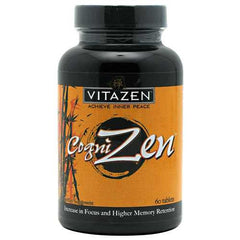 Vitazen CogniZen - TrueCore Supplements